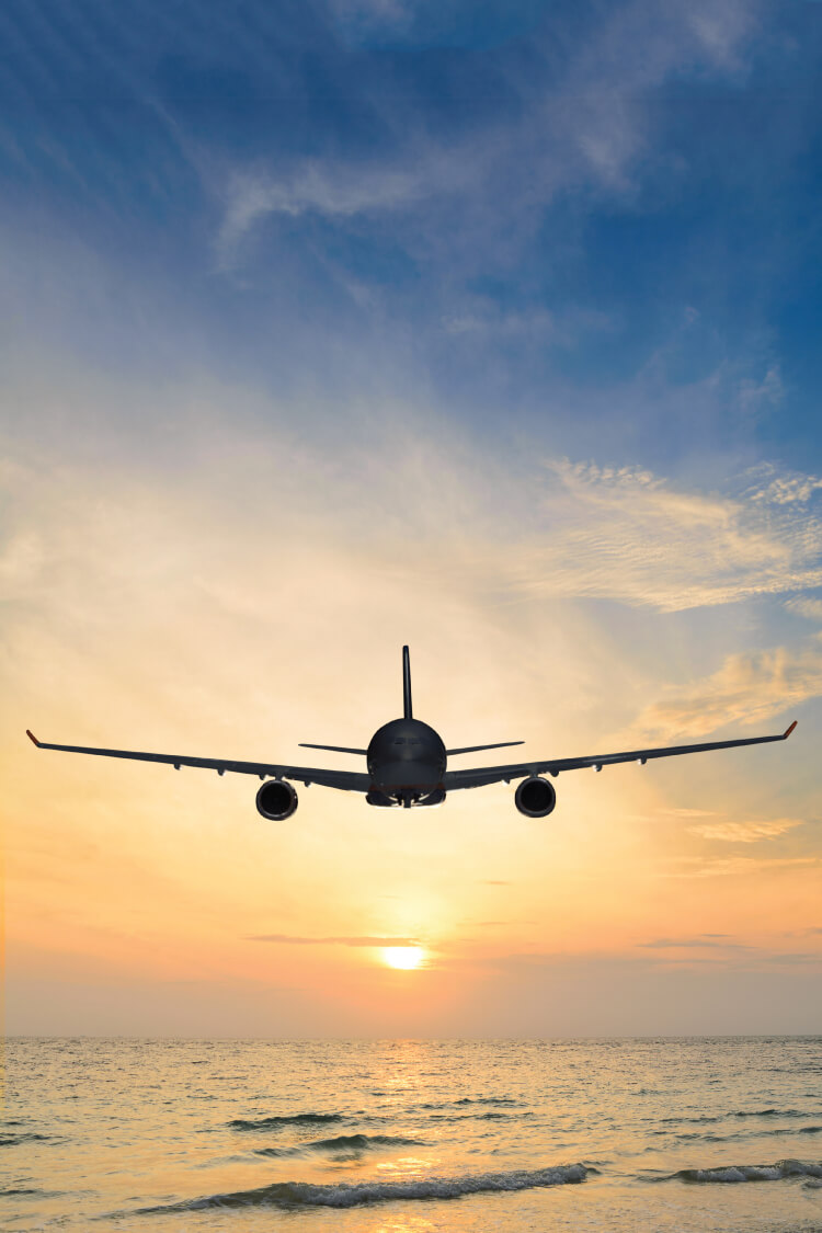 I've been afraid to fly forever—but it hasn't stopped me from seeing the world. Here are three ways I cope with my anxiety. Maybe they can help you, too! Flying   Fear   Travel