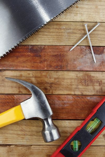 Ten Tools Every Woman Should Have in Her Toolbox