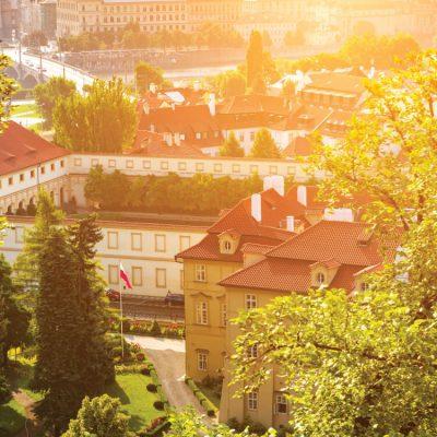 The Hidden Gems of Prague