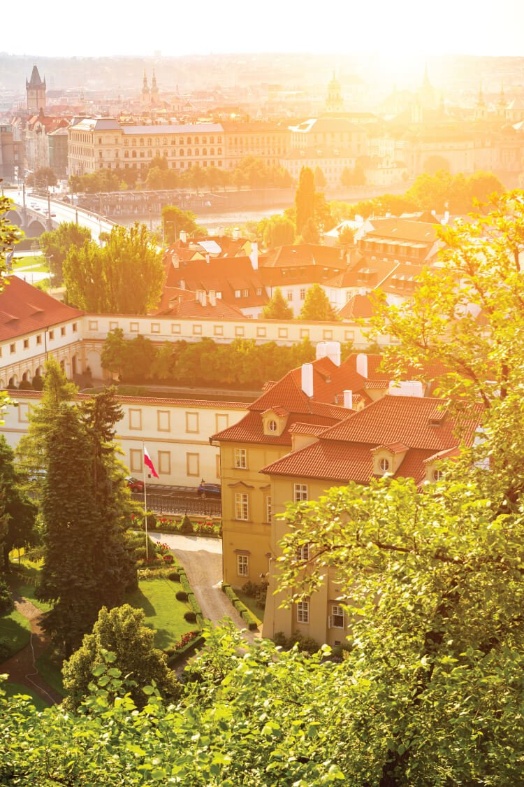 """If you've done all the """"big"""" things in Prague, here are five more things to do that will make you fall in love with the City of a Hundred Spires all over again."""