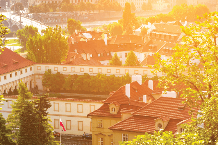 "If you've done all the ""big"" things in Prague, here are five more things to do that will make you fall in love with the City of a Hundred Spires all over again."