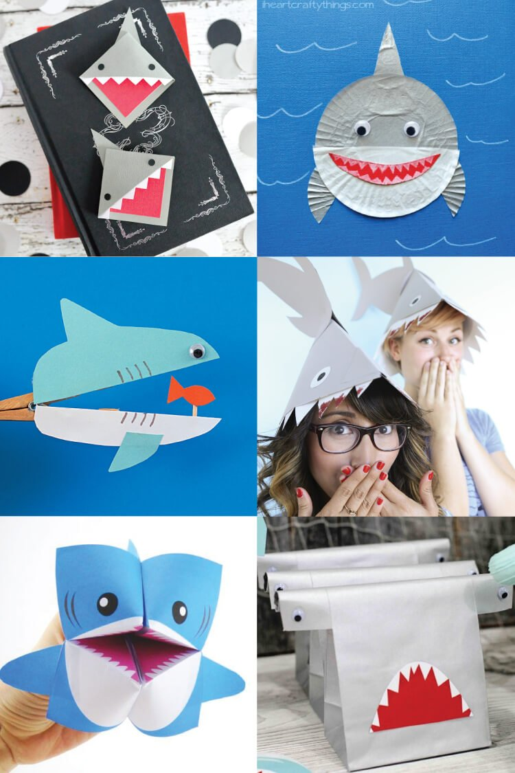 Shark Printables Two Free Shark Prints From Hey Let S