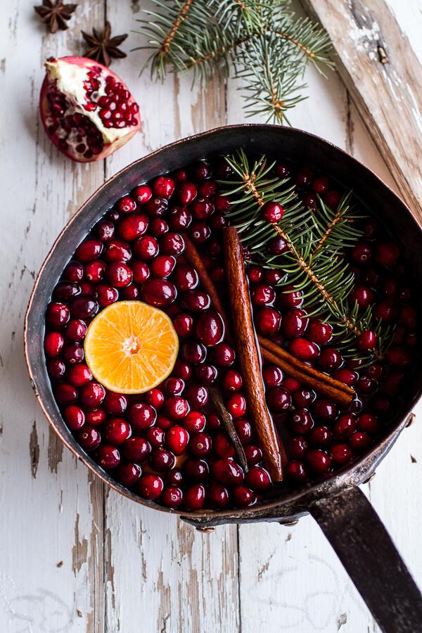 Christmas Blend - Half Baked Harvest