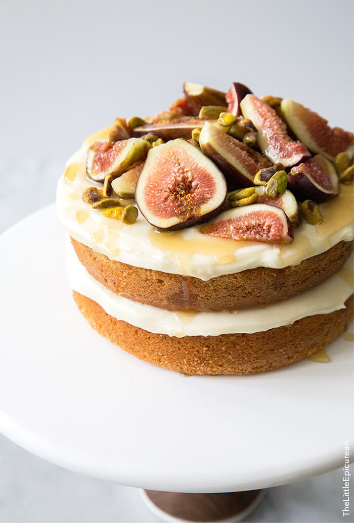 Figs are so versatile -- sweet desserts, savory dinners, delicious pizzas, and great with salads. Here are a ton of recipes to try from some of your favorite bloggers!