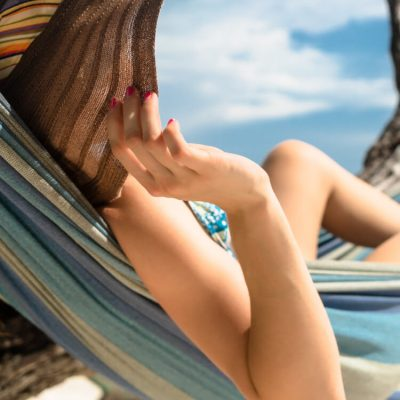 Tips for a (mostly) Digital Detox Vacation