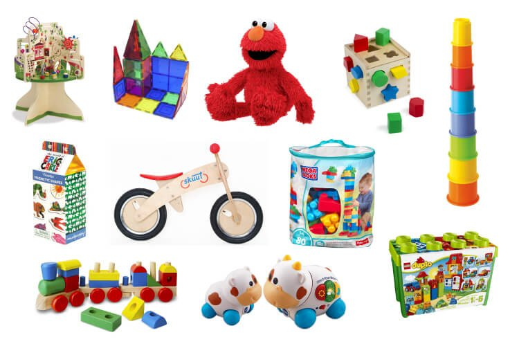 Good Toys For Toddlers : The best gift ideas for toddlers hey let s make stuff