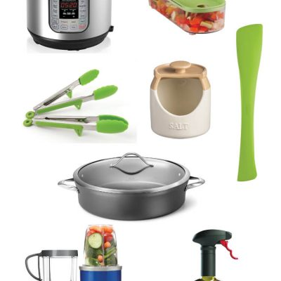 Kitchen Tools for People Who Hate to Cook