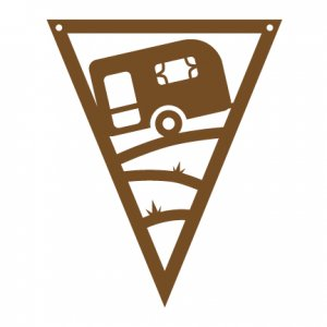 Camping-Pennants---Camper