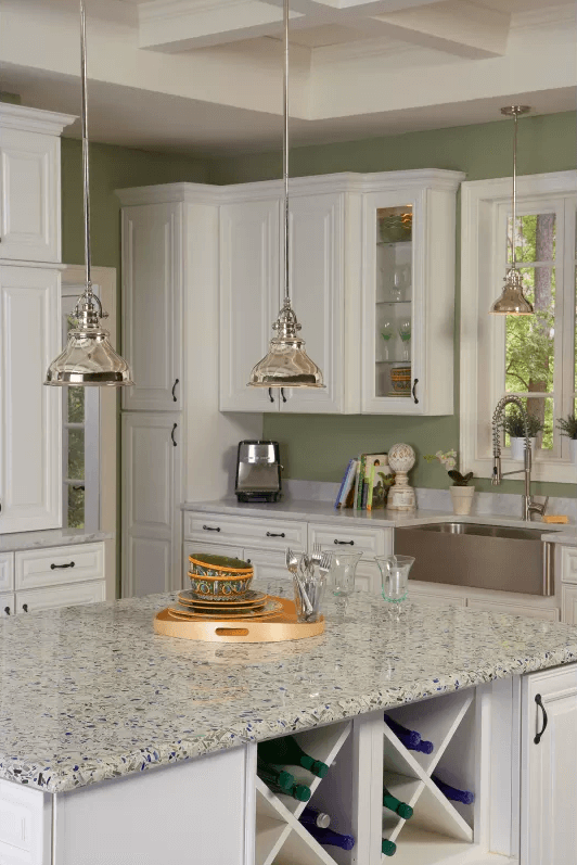 Choosing pendant lighting for your kitchen can be a daunting tasks. With so many styles, finishes, and uses, how do you know which one will work best for you? Here are my top ways to choose the perfect pendant.