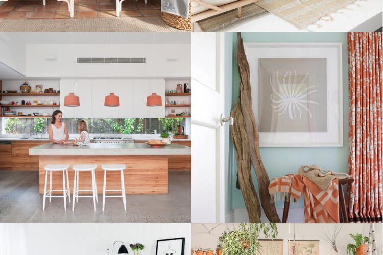 Terracotta Decor and Home Inspiration