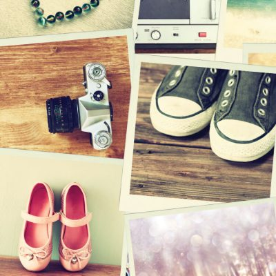 Three Tips for Decluttering Sentimental Items