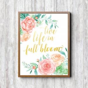 Life-in-Full-Bloom