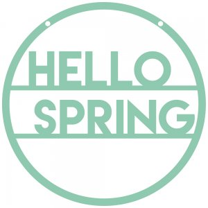 Hey-Let's-Make-Stuff---Hello-Spring-Pennant