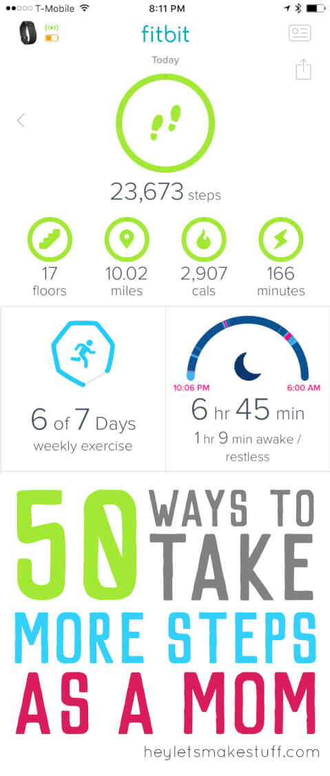 how to get 18000 steps per day