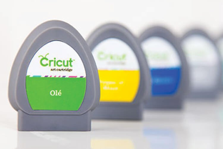 A lot of people want to know -- does the Cricut Explore require cartridges? For years, you could only use the Cricut to cut the designs on the cartridges you owned. Is the Cricut Explore any different?