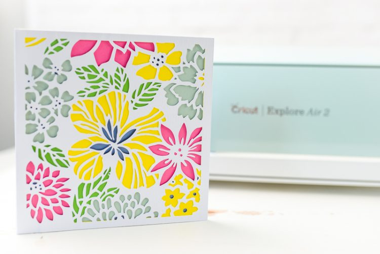How To Create A Cricut Make It Now Project Hey Lets Make Stuff