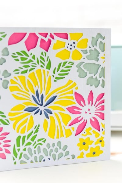 "How to Create a Cricut ""Make It Now"" Project"