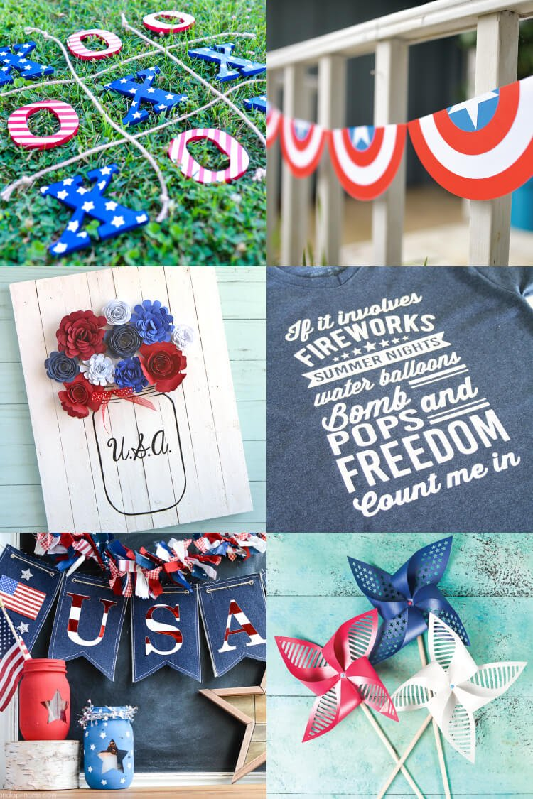 4Th Of July Quotes Printable 4Th Of July Quotes  Hey Let's Make Stuff