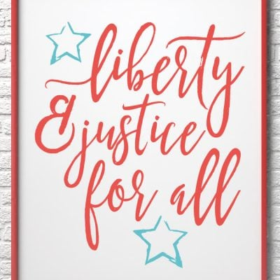 Printable 4th of July Quotes