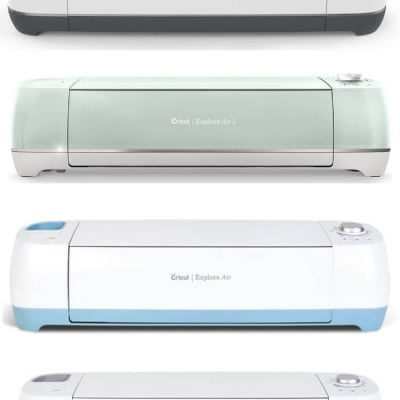 How the Cricut Machine Makes Crafting Easier