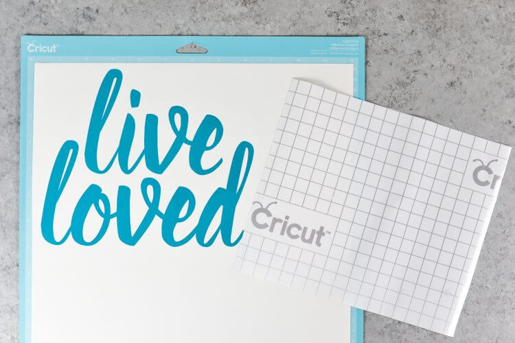 How To Use Transfer Tape For Cricut And Silhouette Projects - Vinyl cup care instructions
