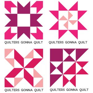 The perfect cut file for your favorite quilter! Turn this free SVG/DXF into a cute quilting tote bag, a car decal, or a cute t-shirt to share your love of quilting with the world!
