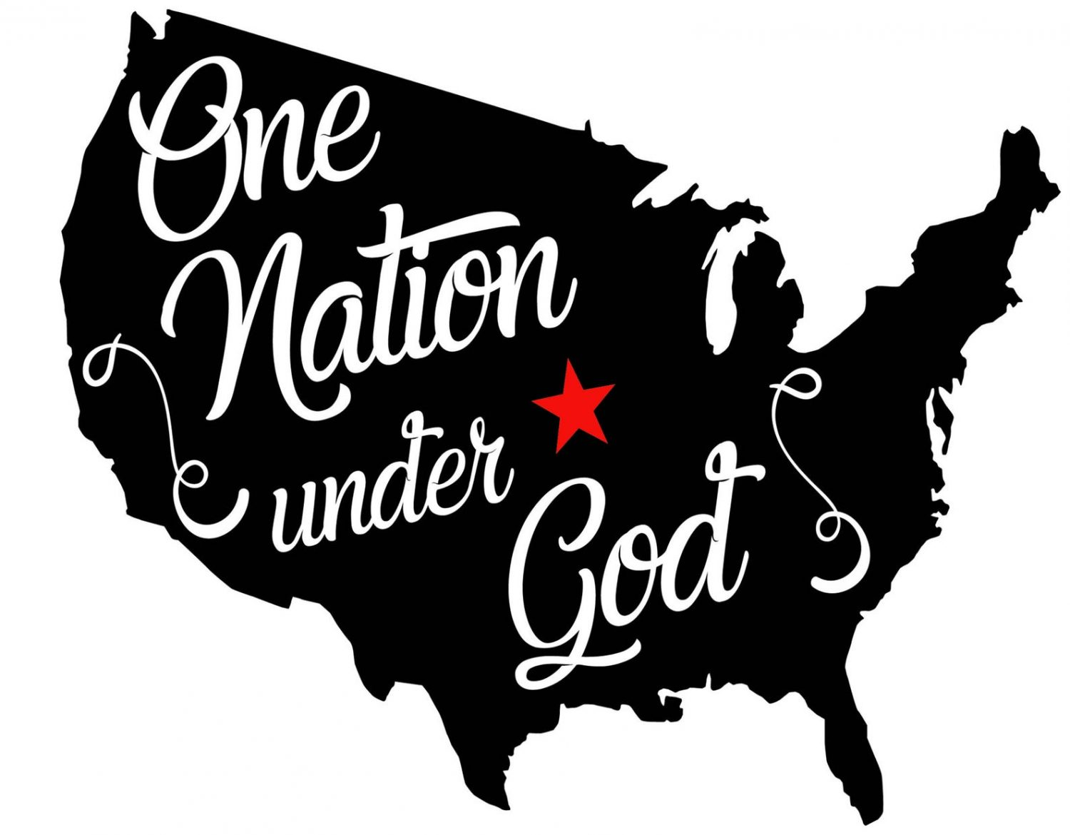 one nation under god cut file