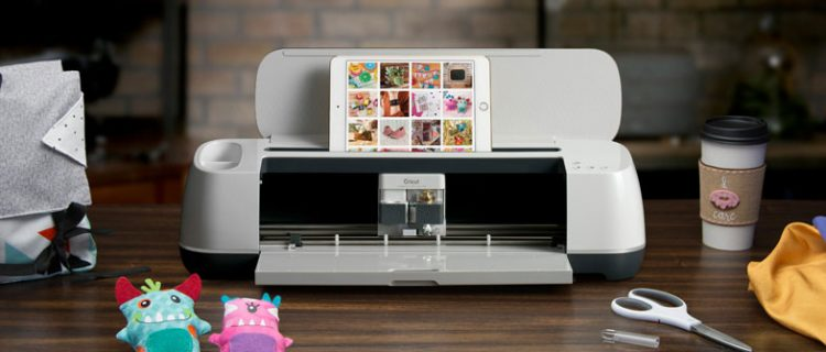 Cricut maker machine