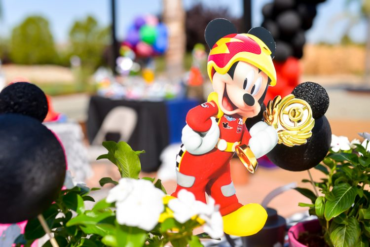 Get inspired with these Mickey and the Roadster Racers party ideas including games food & Mickey and the Roadster Racers Party Ideas + Printables - Hey Letu0027s ...