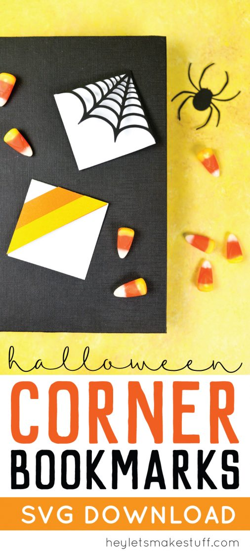 save - Halloween Book Marks