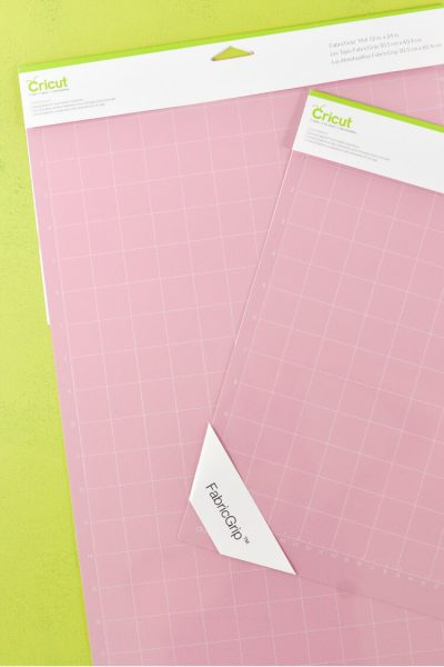 How to Clean Your Cricut Pink Mat
