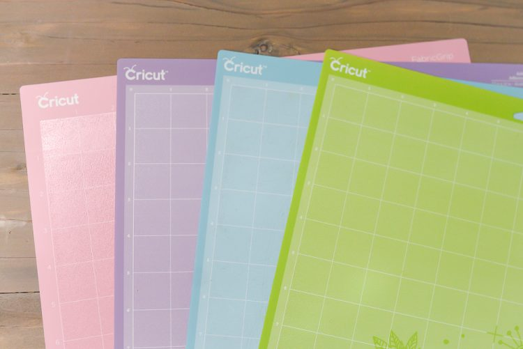 Frustrated with removing materials from your Cricut mat? No need to panic! I have a bunch of tips and tricks for helping to get your mats to release your materials perfectly. A must-read for any Cricut newbie.