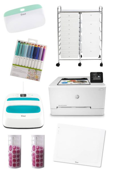 Gift Ideas for Cricut Fans