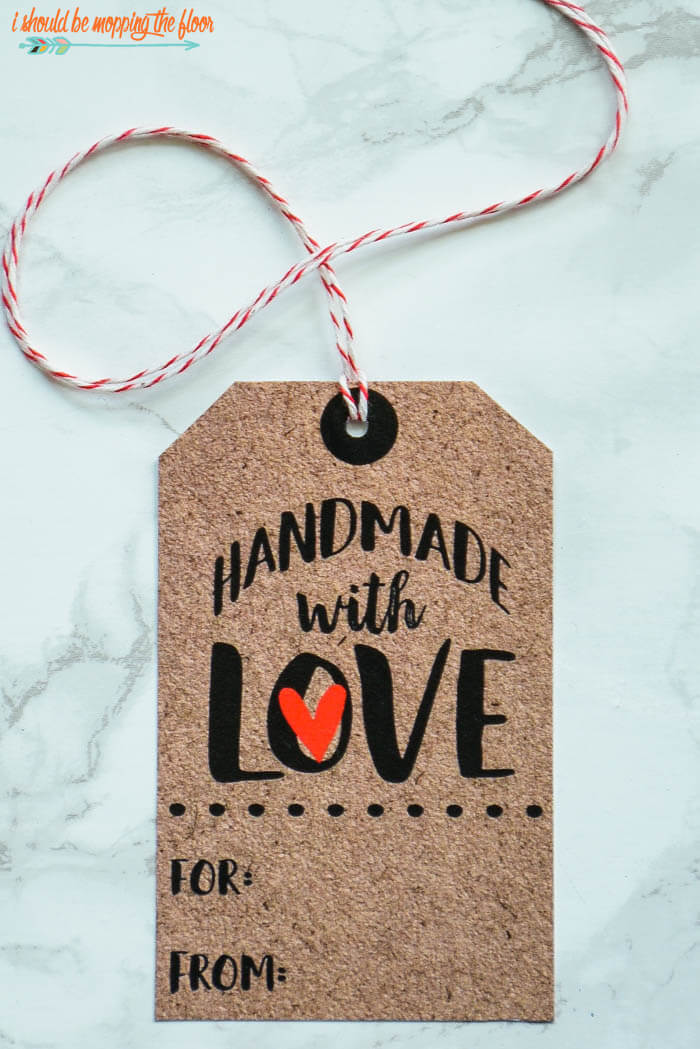 30 Free Printable Gift Tags For Christmas Hey Let S Make Stuff