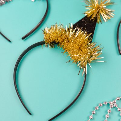 New Year's Eve Party Headbands