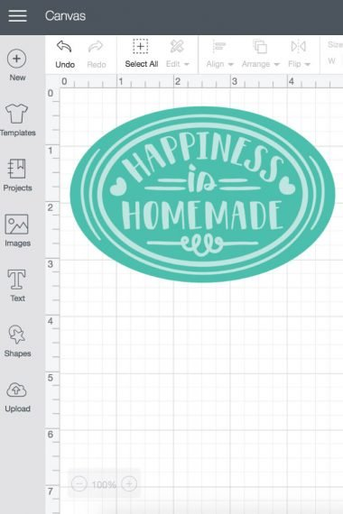 Using Flatten in Cricut Design Space - Using Flatten in Cricut Design Space makes it possible to turn any cut file into a printable image. Here's how to use this feature, and a few tips and tricks for making the most of the flatten tool.