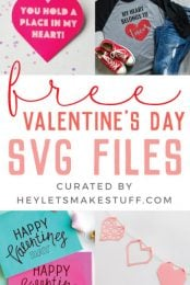 27 Free Svg Files For Valentines Background