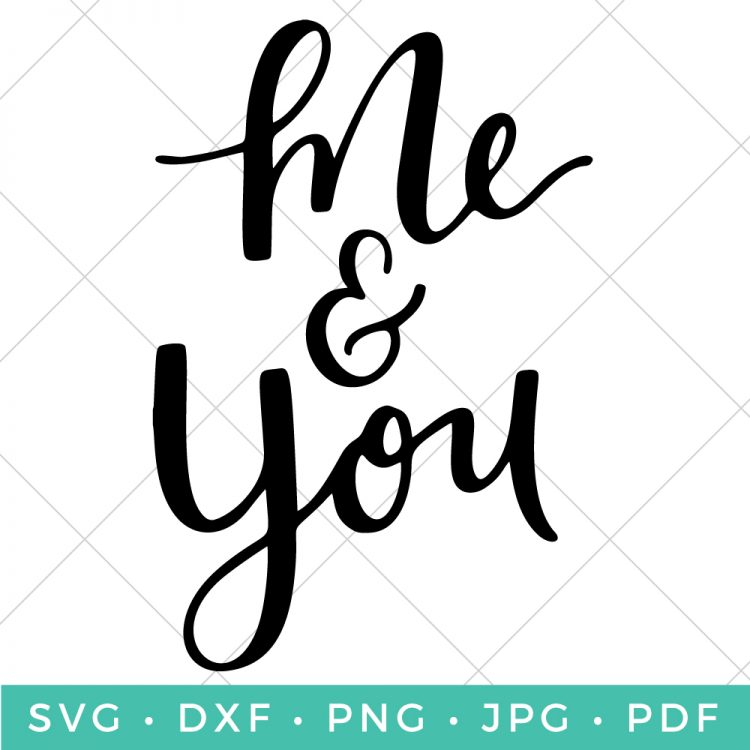 Valentine S Day Printable Me You Hey Let S Make Stuff