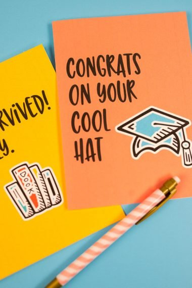 Celebrate thCelebrate the grad in your life with some laughs! These printable funny graduation cards are great for this memorable milestone. The perfect accompaniment for any graduation gift idea.e grad in your life with some laughs! These printable funny graduations cards are perfect for this memorable milestone. The perfect accompaniment for any graduation gift idea.