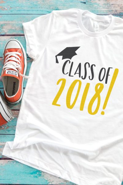 Graduation SVG Bundle – Flash Freebie