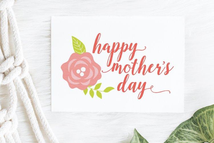 Free Download free mom i love you card printable. Happy Mother S Day Svg Bundle Hey Let S Make Stuff SVG, PNG, EPS, DXF File