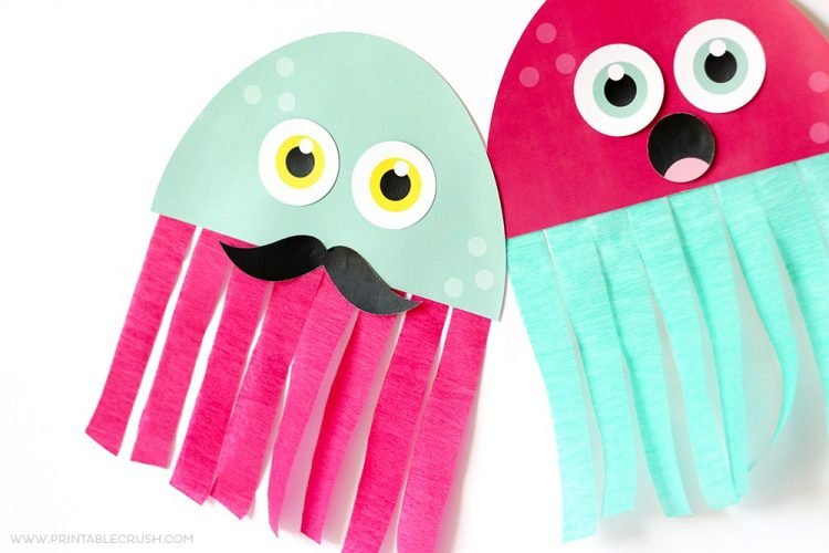 Kids Crafts With The Cricut Crafts By Kids Amp Crafts For Kids