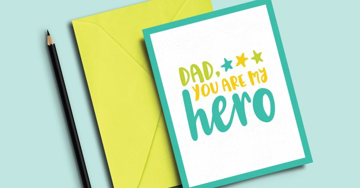 Father S Day Svg Bundle Hey Let S Make Stuff