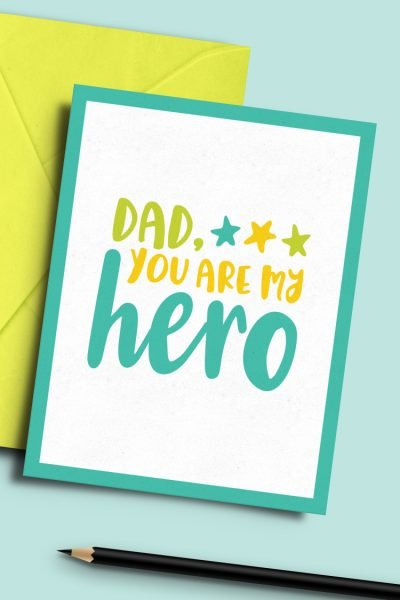 Father's Day SVG Bundle – Flash Freebie
