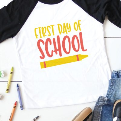 Back to School SVG Bundle