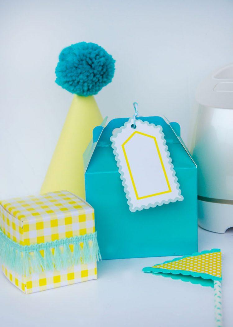 Lemon Birthday Party Ideas
