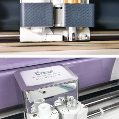 Cricut Maker vs. Explore Air 2 Machine Comparison