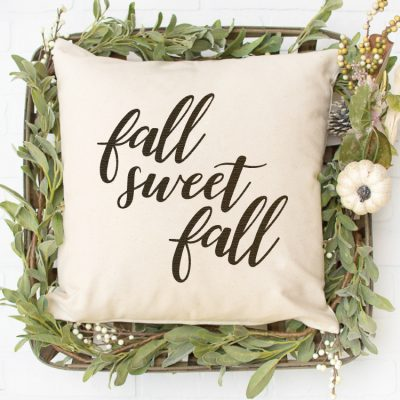 Hand Lettered Fall SVG Bundle – Flash Freebie!