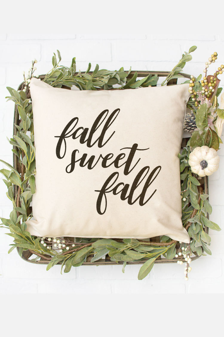 It's fall y'all! These hand-lettered fall SVGs are the perfect way to celebrate pumpkins, leaves, cooler weather and all things FALL!