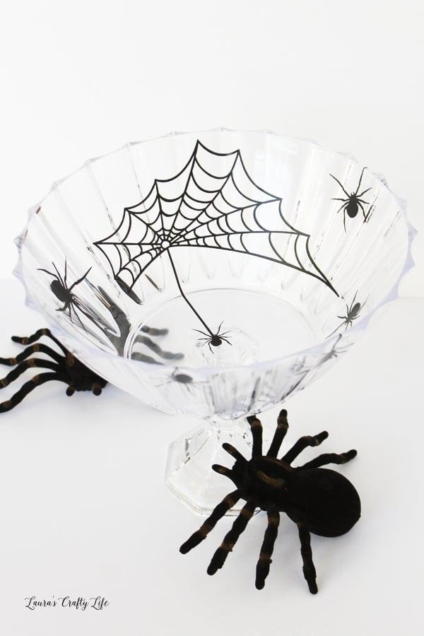 Spider Bowl